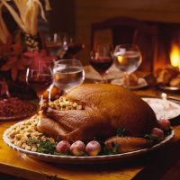 Le star del Thanksgiving day